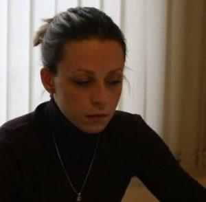 Алекандра Михова